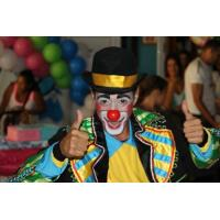 Payaso Reguilete