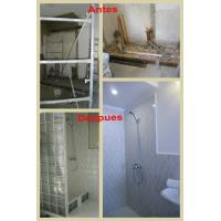 Albañil y Restaurador, Servicios de Plomeria, Electricidad y Acabado 58170894   52738592