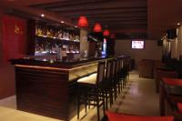 Restaurante - Bar TaBARish