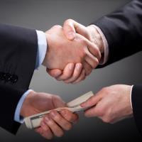 Oferta de préstamo con condiciones muy ventajosas.