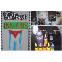 INK-ARTE tattoos de calidad