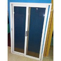 Venta de ventana de crital y aluminio