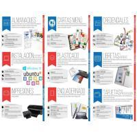 Impresiones Carteles PVC Diseños Graficos
