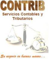 CONTRIB Servicios contables y tributarios