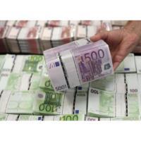 Oferta de préstamo de dinero rápido entre personas serias