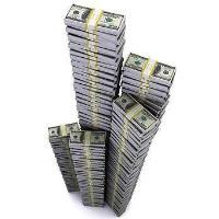 Préstamo rápido financiero y de crédito
