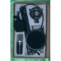 100 cuc micrófono condensador