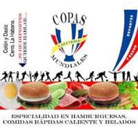 COPAS MUNDIALES!!!!