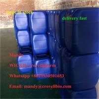 china supplier pyrrolidine cas 123-75-1 (lily@crovellbio.com
