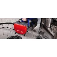 Servicio de destupiciones de baños, tuberias y fluviales
