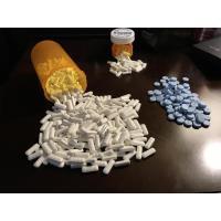 Analgésicos, esteroides, anabólicos, pastillas para dormir y pérdida de peso  pastillas