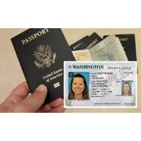 Compre una licencia de conducir auténtica, pasaportes, tarjetas de identificación, visas, tarjeta verde de EE. UU., Ciudadanía