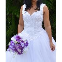 Alquiler de vestidos de novia baratos en cuba