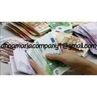 Oferta de préstamo privado de la empresa   ANNA MARIA
