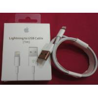 Se venden cables para telefonos IPHONE 5, 6,7 , X