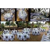 organización de eventos, bodas, cumpleaños y quinces.