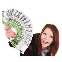 La oferta de préstamo para todos los interesados en línea