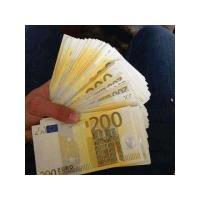 Una oferta de préstamo entre particulares