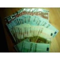 prestamo de dinero