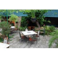 Restaurante ¨El Jardín de los Milagros¨