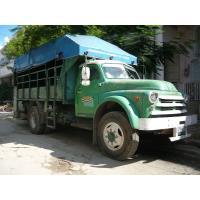 Alquiler de camion de mudanzas