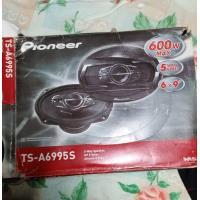 Vendo Equipo de Audio marca Pioneer para autos