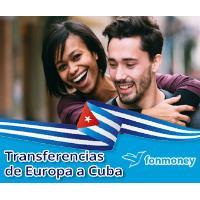 Transferencias de dinero a Cuba Fonmoney