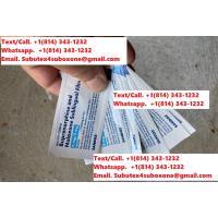 Suboxone Strips 8mg Buprenorphine :+1(573) 684-3366