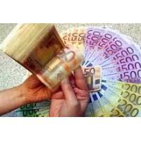 oferta de préstamo de dinero en 72 horas ra