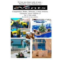 Events... descoraciones de cumpleaños, quinces y bodas