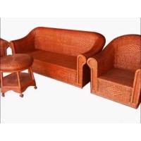 Muebles de minbre / Garantia por 4 años