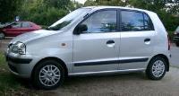 Rento Hyundai Atos en perfectas condiciones