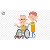 Cuido personas mayores y niños (Camaguey)