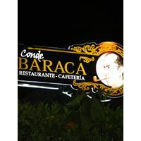 CONDE BARACA