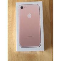 Original Apple Iphone 7 256gb/128gb/16gb