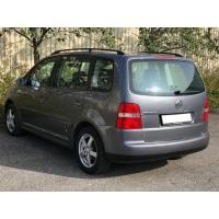 Regalo de Volkswagen Touran