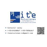 !!!!--ITE Soluciones: Informática y Telecomunicaciones 5:4:1:5:8:2:6:7 --!!!!