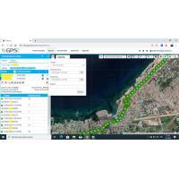Servicio de Rastreo y Localización de vehiculos en tiempo real......