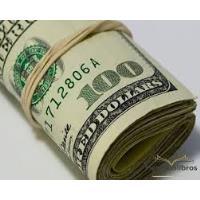 Oferta de préstamo a personas que quieran invertir.