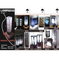 Lámparas EDYSAM. Variados diseños para ambientar su espacio como lo desee