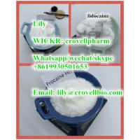 Procaine base CAS 59-46-1 (lily@crovellbio.com