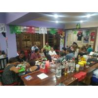 RESTAURANTE EL CHETUZO; UN PEDACITO DE MEXICO EN LA HABANA