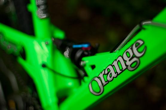 Orange Gyro Pro