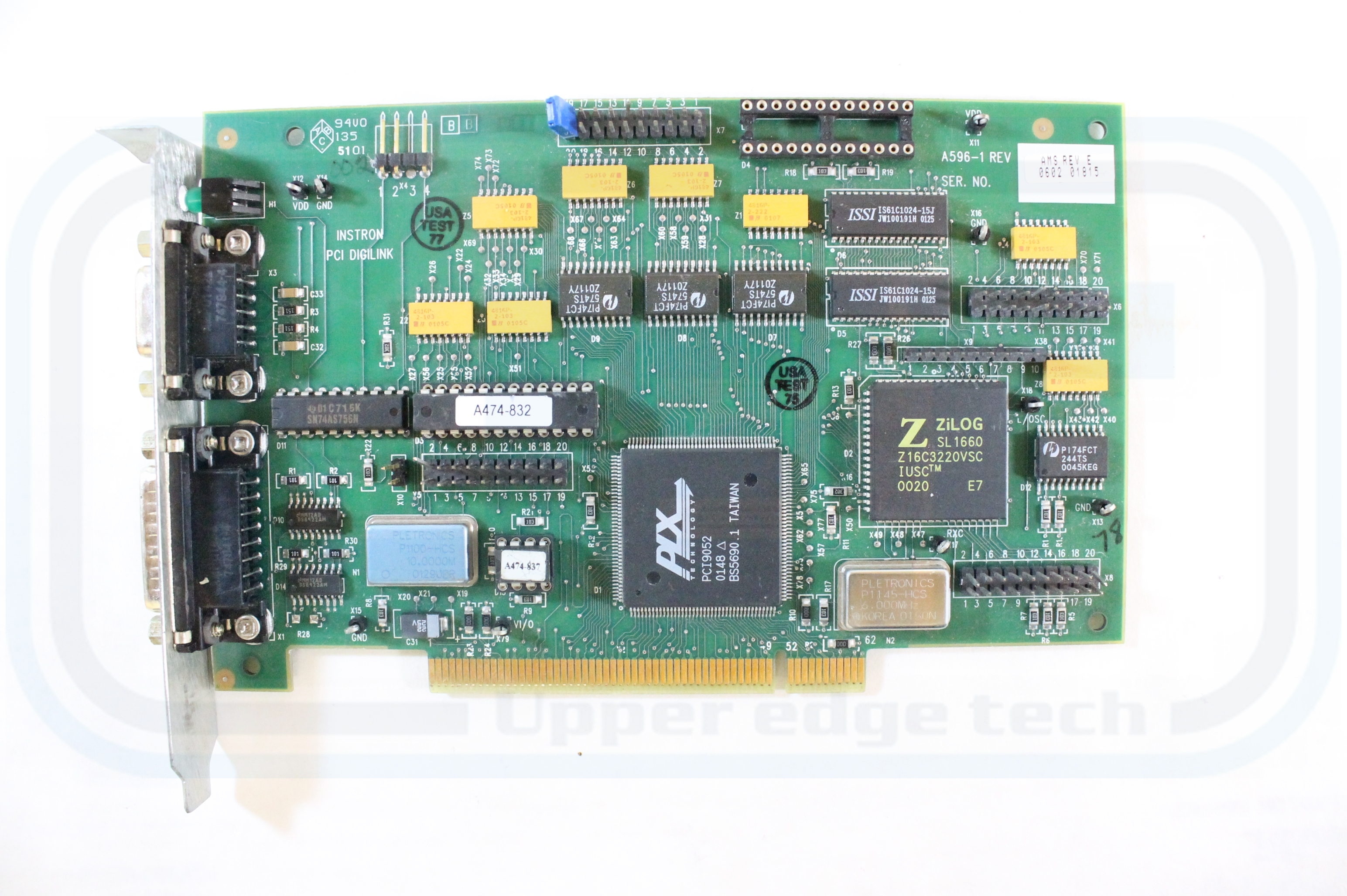 AIRLINK PCI WIRELESS CARD DRIVER