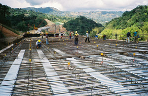 D-MAC Industries Bridgeform