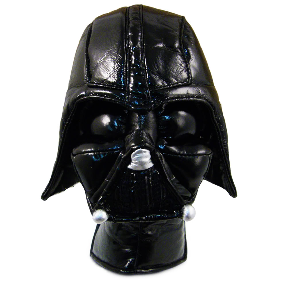 Star Wars Darth Vader Putter / Hybrid Golf Head Cover