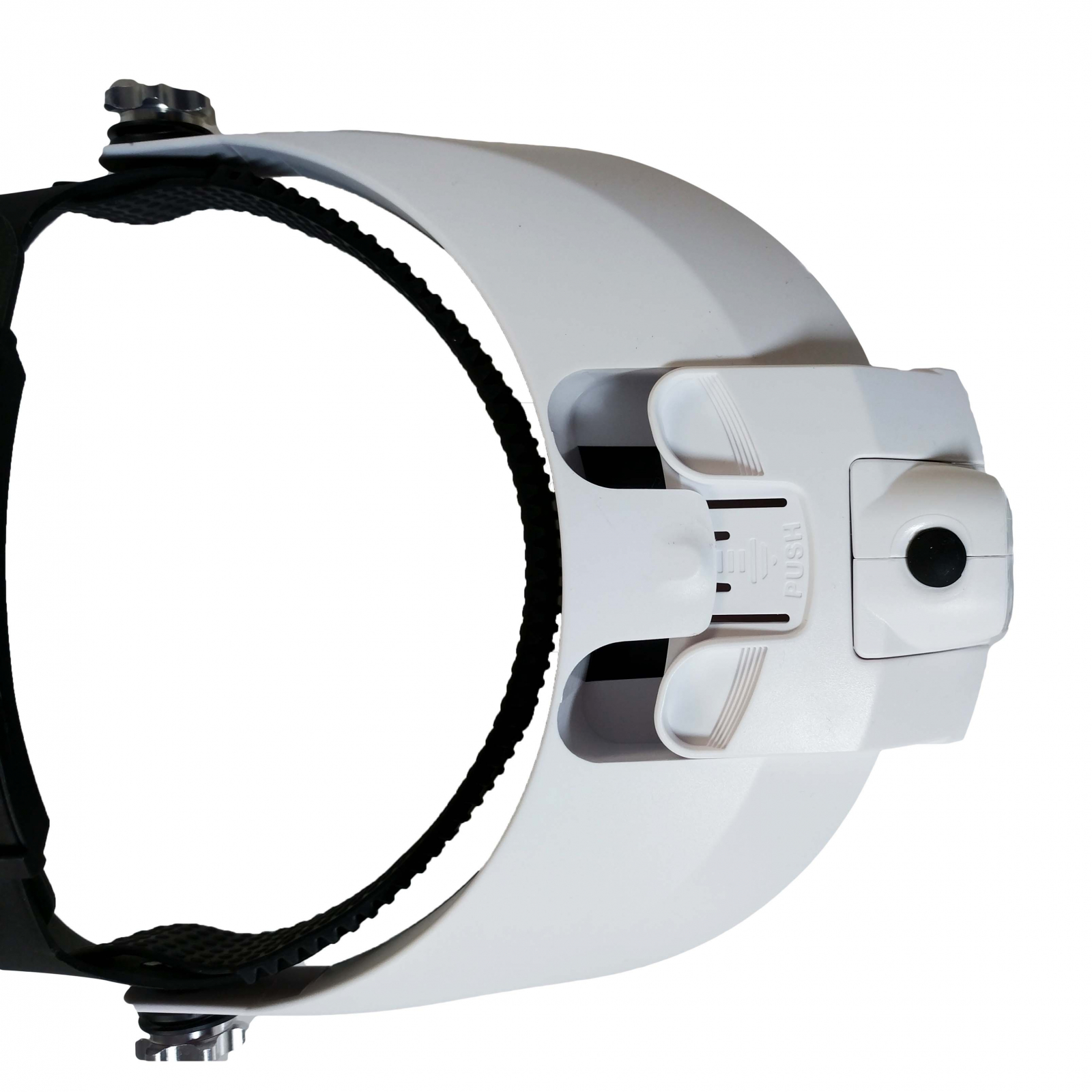 Universal Tool LED Headlamp with Magnifying Glasses
