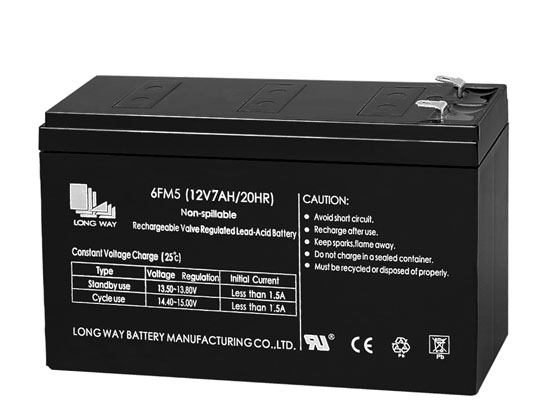 12 Volt 7Ah Battery Replacement for Kids Electric Ride On Car