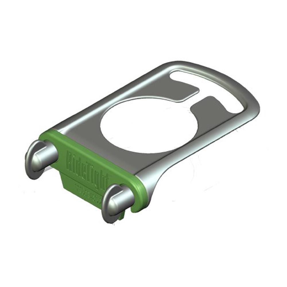 RideTight Seat Belt Adjuster System