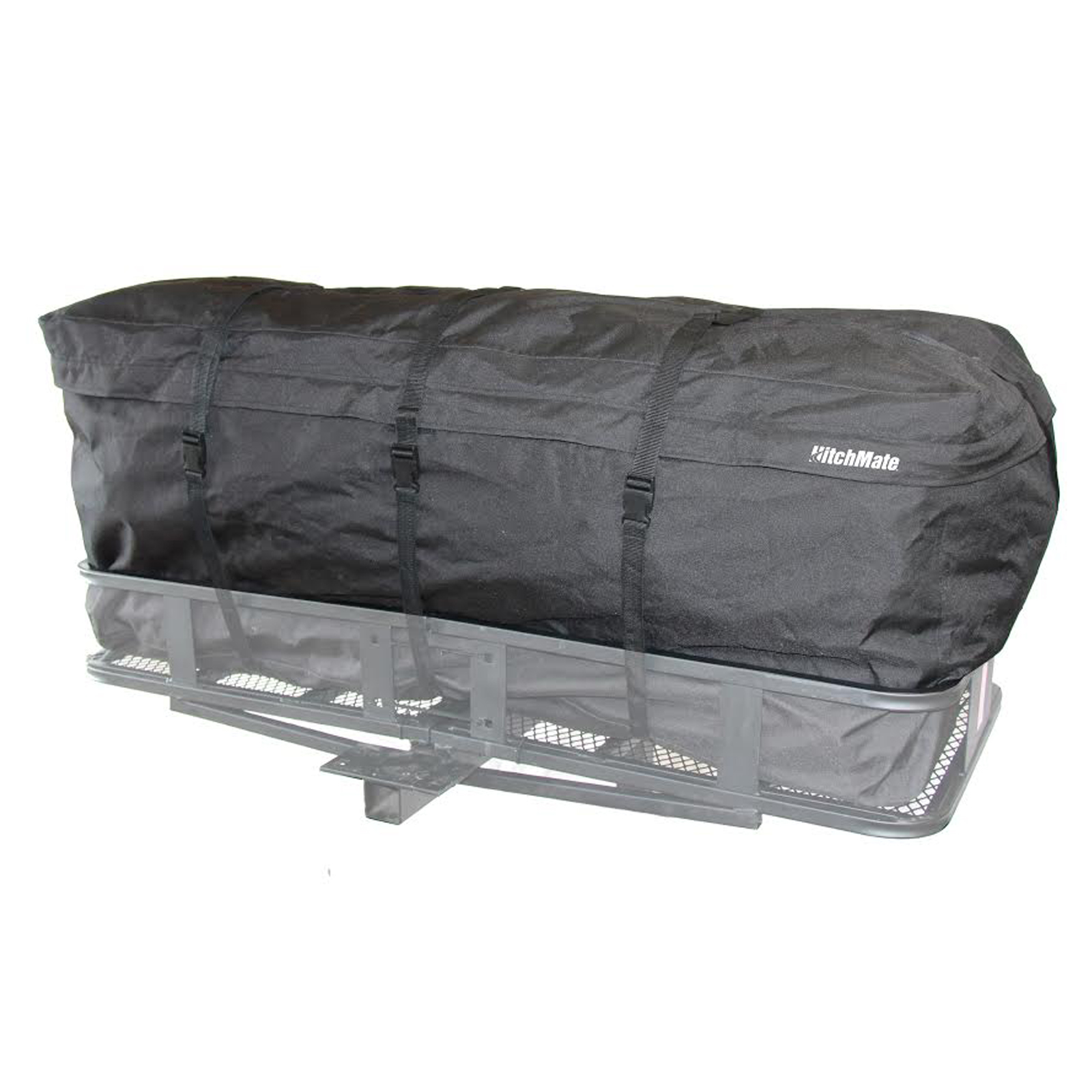 Heininger HitchMate Cargo Load Carrier Bag 12 Cubic Feet Capacity